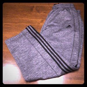 Adidas 🍿Like New🍿 Cozy Athletic Sweatpants